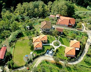 Guest house 095112500 • Holiday property Liguria • Montebello Mono D