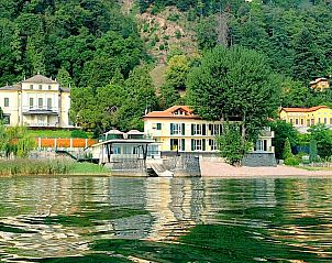 Guest house 095112750 • Holiday property Italian Lakes • Darsena