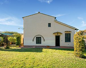 Guest house 095113241 • Holiday property Tuscany / Elba • Loggia