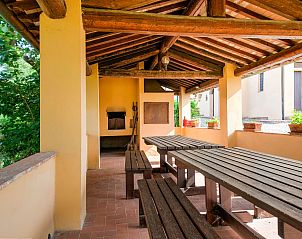Guest house 095113840 • Holiday property Tuscany / Elba • I Sodi