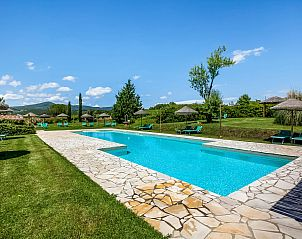 Guest house 095113895 • Holiday property Tuscany / Elba • Studio