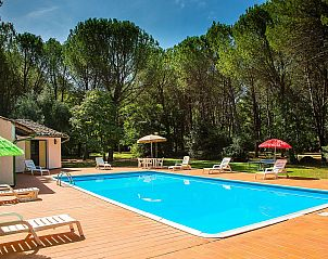 Guest house 095113920 • Holiday property Tuscany / Elba • Mulino delle Fontanacce