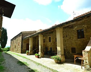 Guest house 095113937 • Holiday property Tuscany / Elba • Allodola lastminute