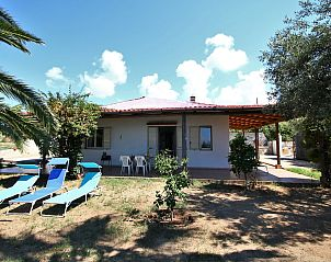 Guest house 095114321 • Holiday property Calabria / Southern Italy • Olivia