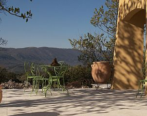 Verblijf 095114539 • Vakantiewoning Provence / Cote d'Azur • Le Grand chene