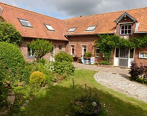 Guest house 095114635 • Holiday property North / Pa to Calais • Ons Kot XL