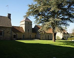 Guest house 095115946 • Chalet North / Pa to Calais • Londefort