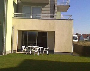 Guest house 095115952 • Holiday property North / Pa to Calais • Les Dunes
