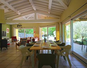 Verblijf 095116923 • Vakantiewoning Provence / Cote d'Azur • Le Calicou