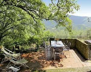 Guest house 09512315 • Holiday property Tuscany / Elba • Fattoria Panzalla (SPC151)
