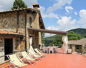 Guest house 09512316 • Holiday property Tuscany / Elba • Fattoria Panzalla (SPC152)