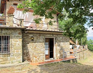 Guest house 09512317 • Holiday property Tuscany / Elba • Fattoria Panzalla (SPC153)