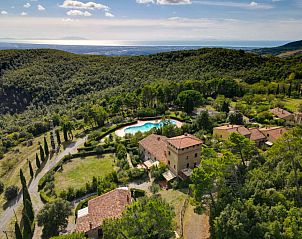Guest house 09513360 • Holiday property Tuscany / Elba • Podere Il Doccino (RIP260)