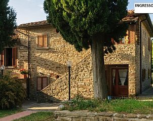 Guest house 09513610 • Holiday property Tuscany / Elba • Natuurhuisje in Arezzo