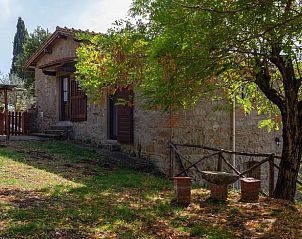 Guest house 0951714 • Holiday property Tuscany / Elba • Natuurhuisje in Castelfranco di sopra