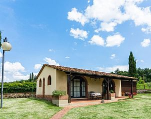 Guest house 0952332 • Holiday property Tuscany / Elba • Natuurhuisje in Bucine