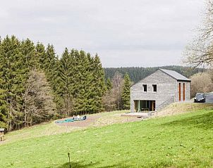 Guest house 0952902 • Holiday property Luxembourg • Natuurhuisje in Les tailles