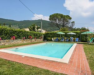 Guest house 09531703 • Holiday property Tuscany / Elba • Ginepro (VCP101)