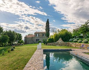 Guest house 09534101 • Holiday property Tuscany / Elba • Casale Montecavallo (SUA100)
