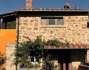 Guest house 09534701 • Holiday property Tuscany / Elba • Natuurhuisje in Santa fiora