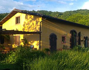 Guest house 09534702 • Holiday property Tuscany / Elba • Natuurhuisje in Santa fiora