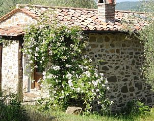Guest house 09534703 • Holiday property Tuscany / Elba • Natuurhuisje in Santa fiora