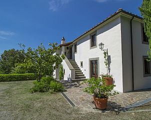 Guest house 09535010 • Holiday property Tuscany / Elba • Gaia