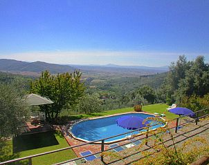 Guest house 09551340 • Chalet Tuscany / Elba • Cottage Sherryl