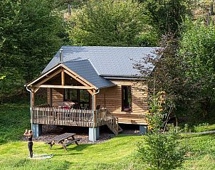 Guest house 0956201 • Holiday property Luxembourg • Natuurhuisje in Houffalize - tavigny