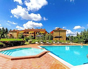 Guest house 09580157 • Holiday property Tuscany / Elba • Begonia