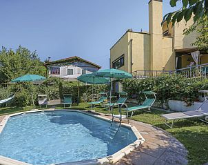 Guest house 09580178 • Holiday property Tuscany / Elba • Villetta nel Verde (MOI200)