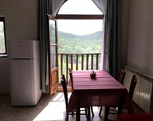 Guest house 09580209 • Holiday property Tuscany / Elba • alfoionco