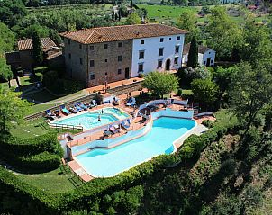 Guest house 0958025 • Holiday property Tuscany / Elba • Borgo Le Rocche