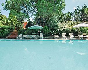 Guest house 0958035 • Holiday property Tuscany / Elba • Casa di Marrico