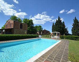 Guest house 0958096 • Holiday property Tuscany / Elba • Iris