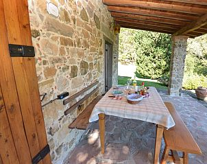 Guest house 09599801 • Chalet Tuscany / Elba • Vigno