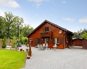 Guest house 0967204 • Chalet Luxembourg • Chalet Pidoux