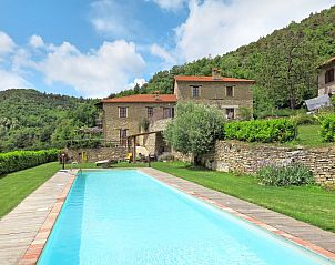 Guest house 09711105 • Holiday property Piedmont • Cascina Barroero (CGM103)