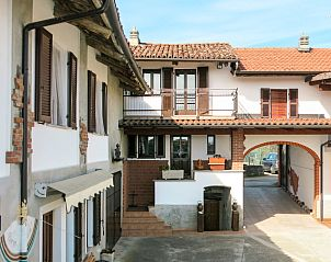 Guest house 09717001 • Holiday property Piedmont • Al Mobile Antico (CAX151)