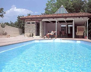 Guest house 0979404 • Holiday property Piedmont • Bastia