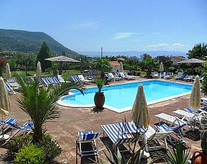 Guest house 0991202 • Holiday property Calabria / Southern Italy • Heaven