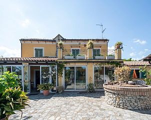 Guest house 0991303 • Holiday property Calabria / Southern Italy • Torre Zunivu