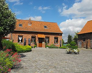 Guest house 100601 • Holiday property Walloon Brabant • La Ferme de Gabrielle