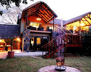 Guest house 1026832 • Holiday property Mpumalanga • Tau @ Kruger