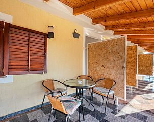 Verblijf 10323203 • Appartement Dalmatie • Lovely green apartment Katarina lastminute