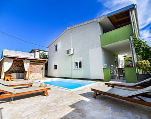 Guest house 1033958 • Holiday property Dalmatia • Holiday home Ema