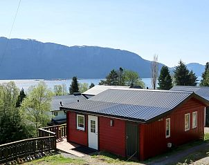 Guest house 1050208 • Holiday property Fjord Norway • Solbris (FJS146)