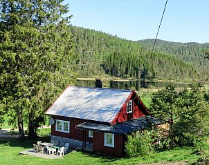 Guest house 1060303 • Holiday property Southern Norway • Abuslandheia (SOO017)