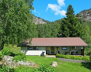 Guest house 1064314 • Holiday property Southern Norway • Dalsnipen (TEM029)