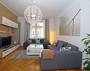 Guest house 1101204 • Holiday property Vienna • Tichy